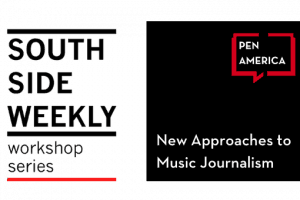 New Approaches to Music Journalism event image