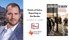 Points of Entry: Reporting on the Border image