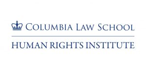 Columbia University Human Rights Institute Logo