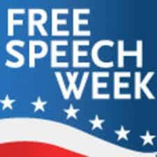 Free Speech Week Sponsor