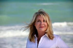 Julie Brown: Litfest Dan Eldon Courage in Journalism Award