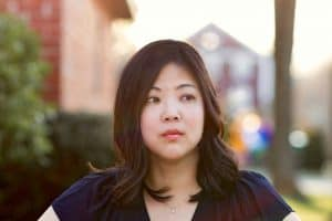 Author Nicole Chung, PEN Ten Interview