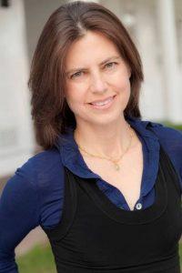 Sarah Timberman, 2019 Litfest Gala Honoree