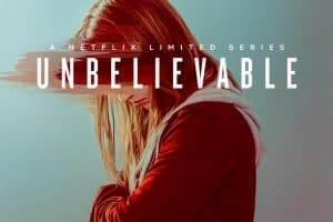 """""""Unbelievable"""" Receives the Television Excellence Award"""