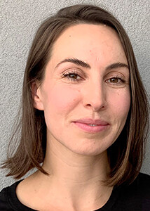 Justine van der Leun