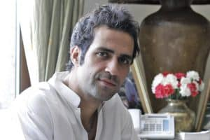 journalist aatish taseer