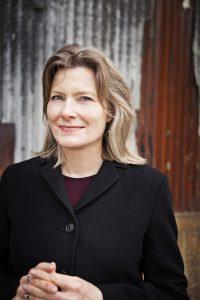 Jennifer Egan Headshot