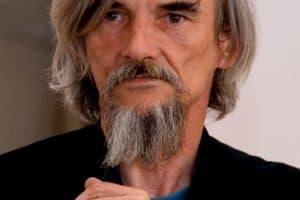 historian yury dmitriev