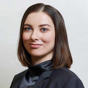Rachel Roseman