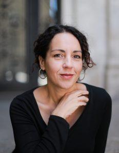 Angie Cruz, PEN Ten