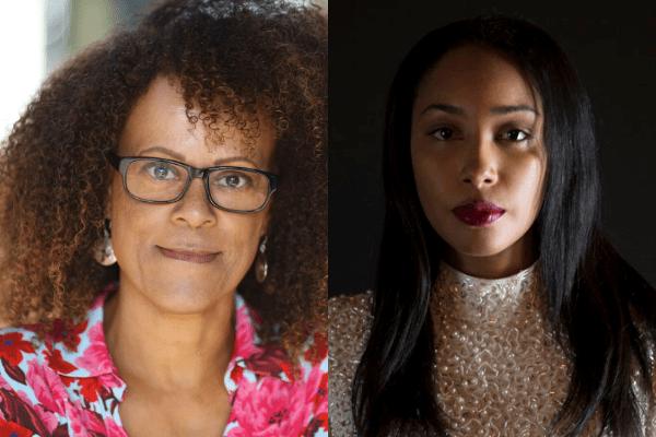 PEN Out Loud: Bernardine Evaristo with Safiya Sinclair