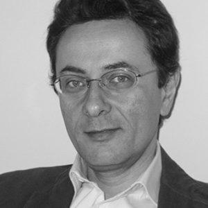 Michael Eskin