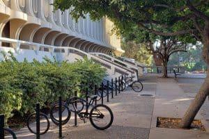University of California Irvine - Campus Free Speech