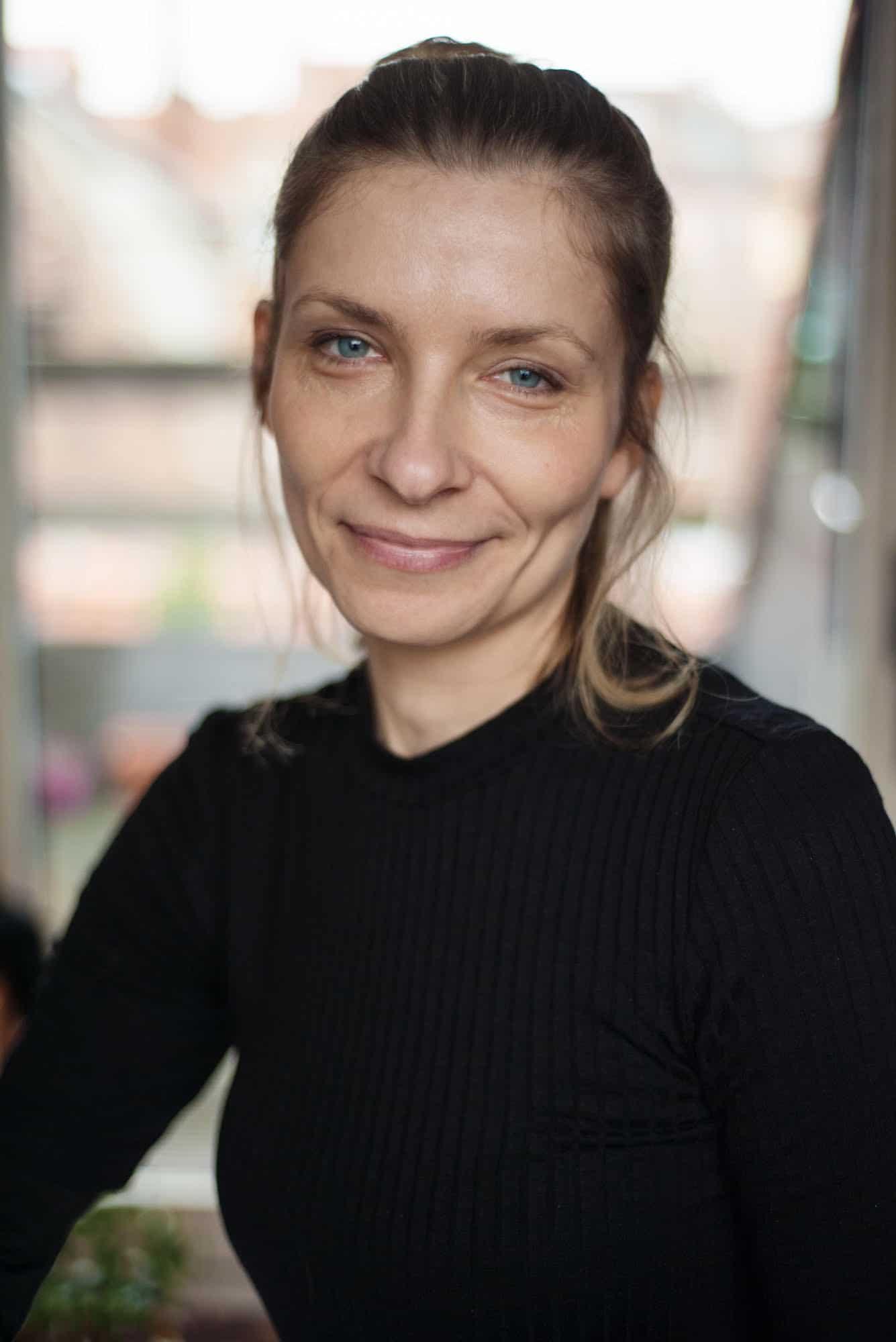 The PEN Ten: An Interview with Aleksandra Lun, translated by Elizabeth Bryer
