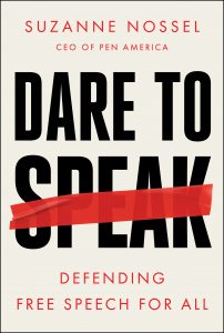 Dare To Speak by Suzanne Nossel