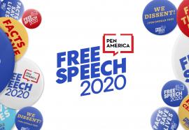 PEN America - Free Speech 2020