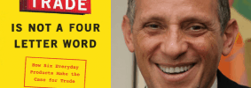 Fred Hochberg - Trade Is Not A Four Letter Word