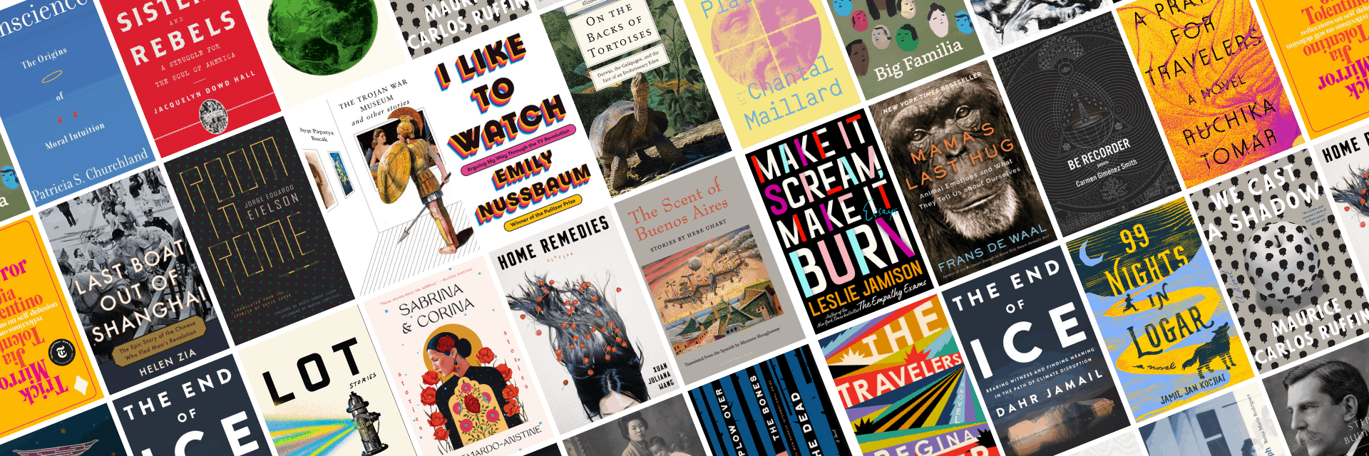 Announcing the 2020 PEN America Literary Awards Finalists