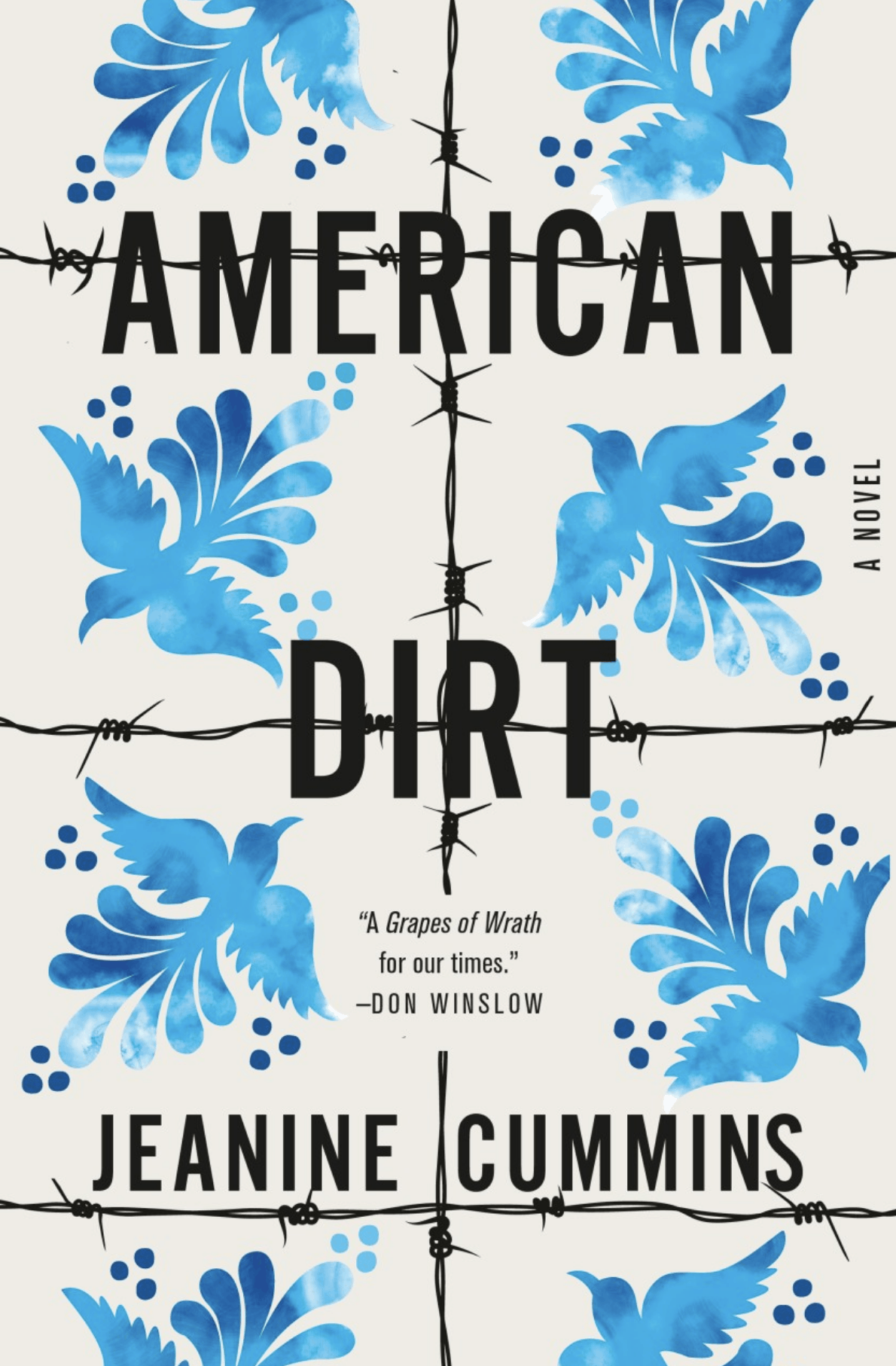 PEN America Responds to 'American Dirt' Controversy