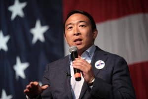 Free Speech Q&A: Andrew Yang