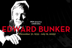 PEN America celebrates Edward Bunker