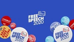 Free Speech 2020 - Disinformation Tip Sheet Featured Image