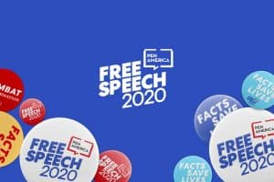 Free Speech 2020 - Disinformation Tip Sheet Featured Image