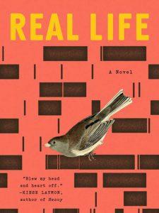 Brandon Taylor - Real Life