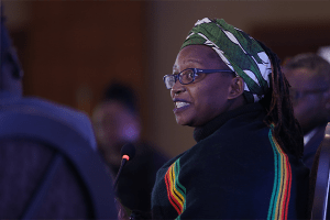 Dr. Stella Nyanzi