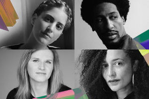 Zadie Smith, Tara Westover, Suleika Jaouad, and Jon Batiste