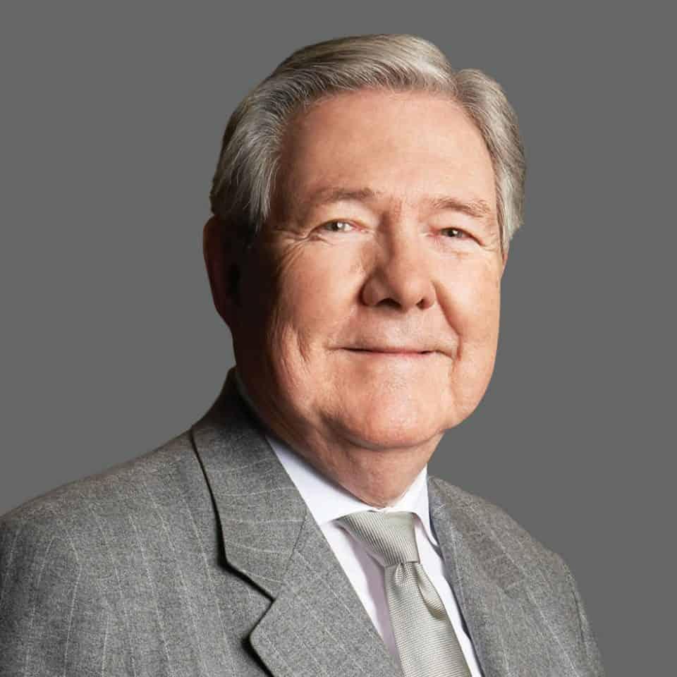 Frank Bennack