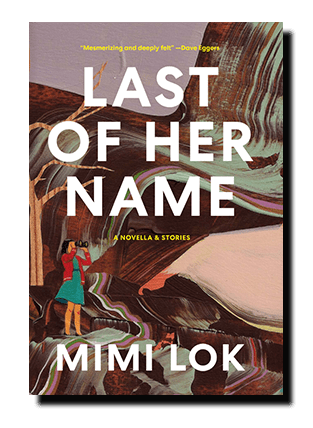 Mimi Lok, Last of Her Name