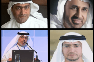 UAE: Human rights defenders have been imprisoned for expressing themselves peacefully online.