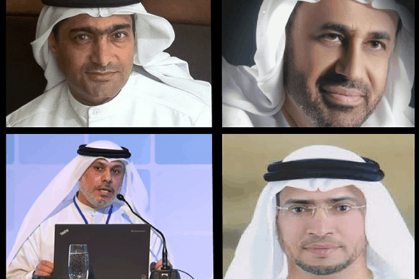 An Open Letter from Over 50 NGOs and Individuals to the UAE Authorities