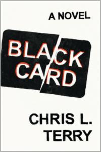 Chris L. Terry - Black Card