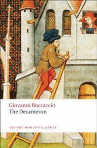 Giovanni Bocaccio - The Decameron