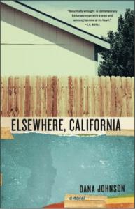 Dana Johnson - Elsewhere, California