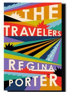 Regina Porter - The Travelers