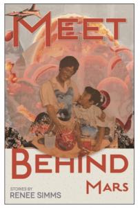 Renee Simms - Meet Behind Mars