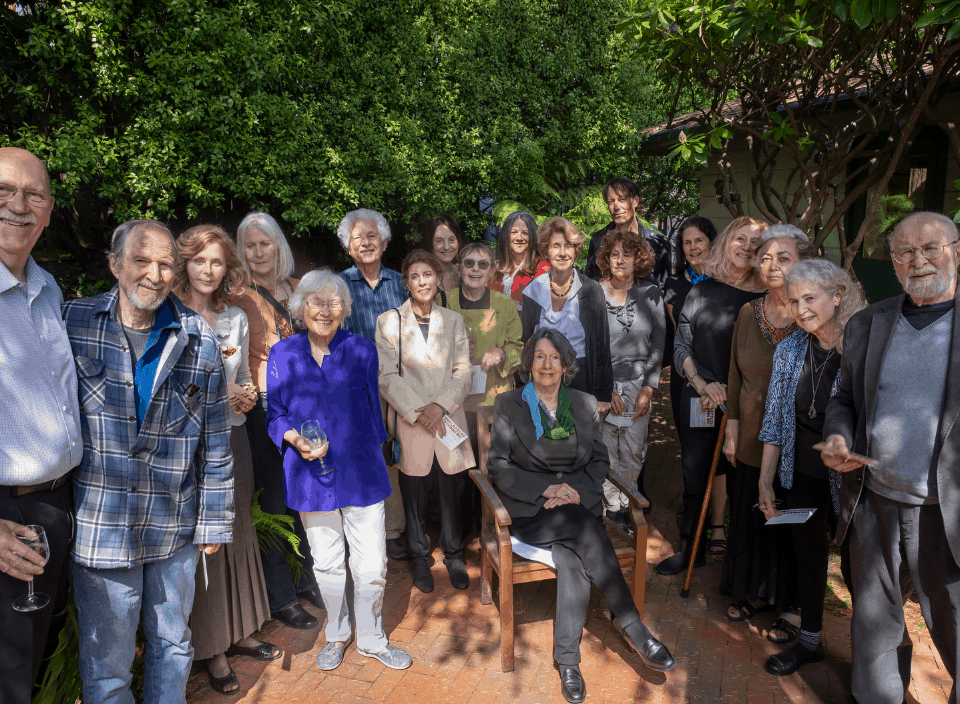 Photo of 2019 PEN West Annual Celebration of Recently Published Books