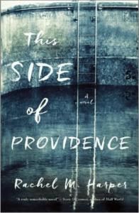 Rachel M. Harper - This Side of Providence