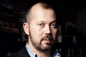 The PEN Pod: Practicing Social Solidarity with Alexander Chee