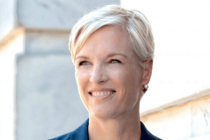 Free Speech 2020: An Interview with Cecile Richards
