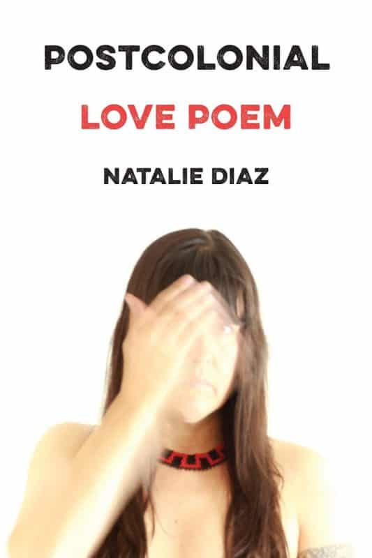 Postcolonial Love Poem book cover
