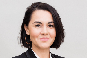 Nora Benavidez headshot