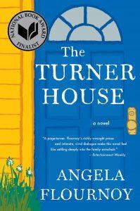 Angela Flournoy - The Turner House
