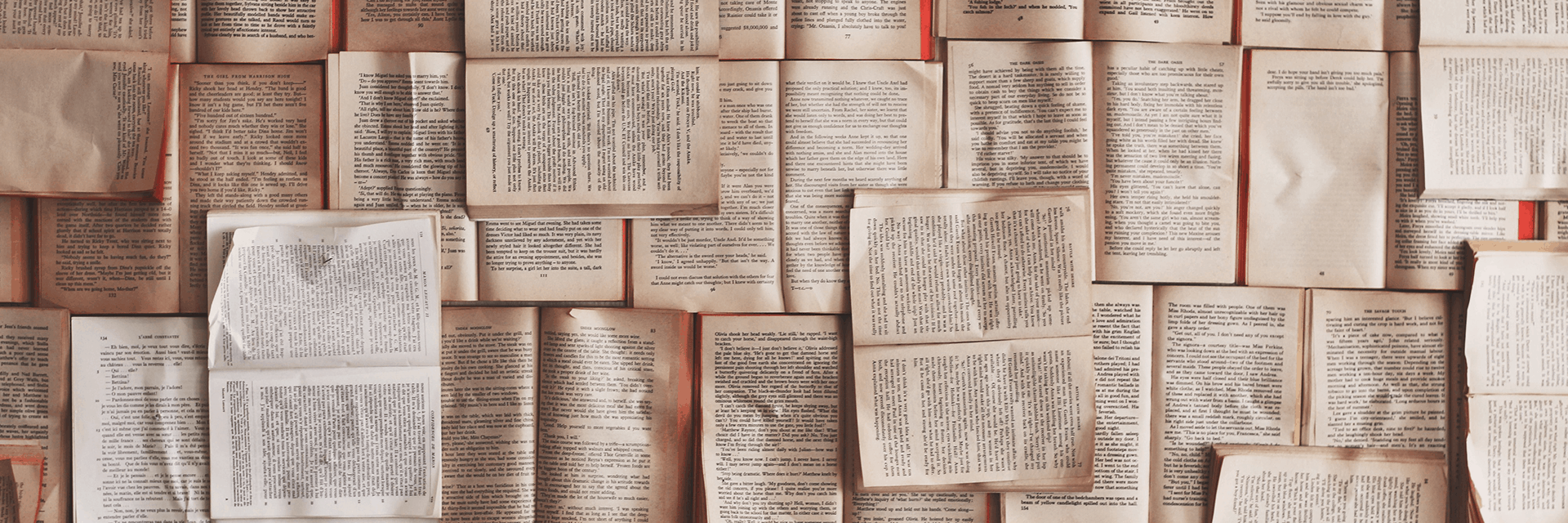 picture of book pages