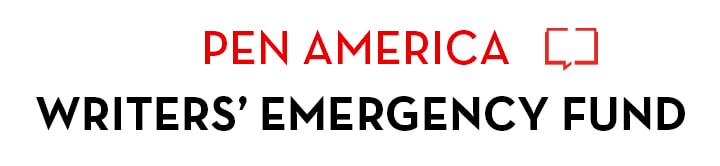 PEN America Writers' Emergency Fund