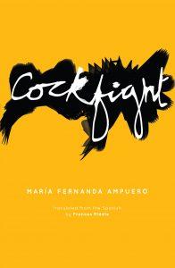 María Fernanda Ampuero - Cockfight