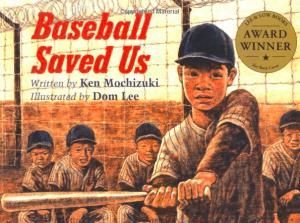 Ken Mochizuki - Baseball Saved Us